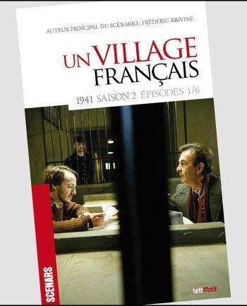 Très bien, merci: Scénario du film (Scénars) (French Edition)